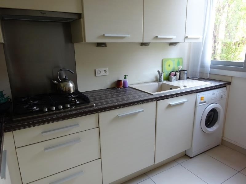 Sale apartment Montpellier 144 000€ - Picture 3