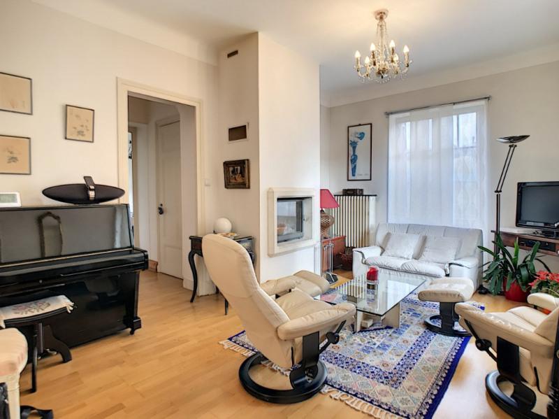 Deluxe sale house / villa Aix les bains 661500€ - Picture 1