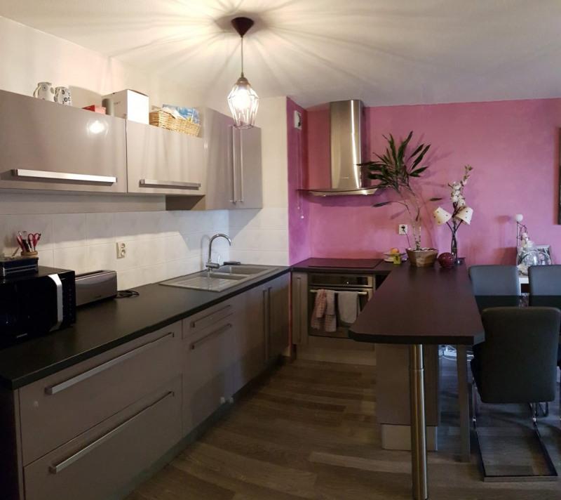 Revenda apartamento Toulouse 134000€ - Fotografia 3