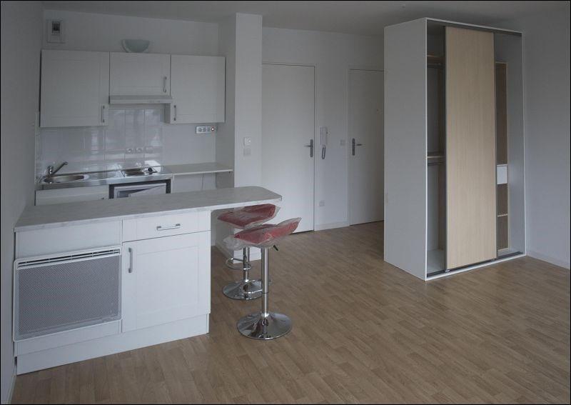 Location appartement Corbeil essonnes 530€ CC - Photo 1