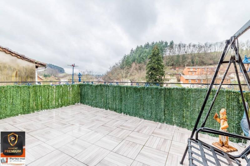 Vente maison / villa Amplepuis 158000€ - Photo 18