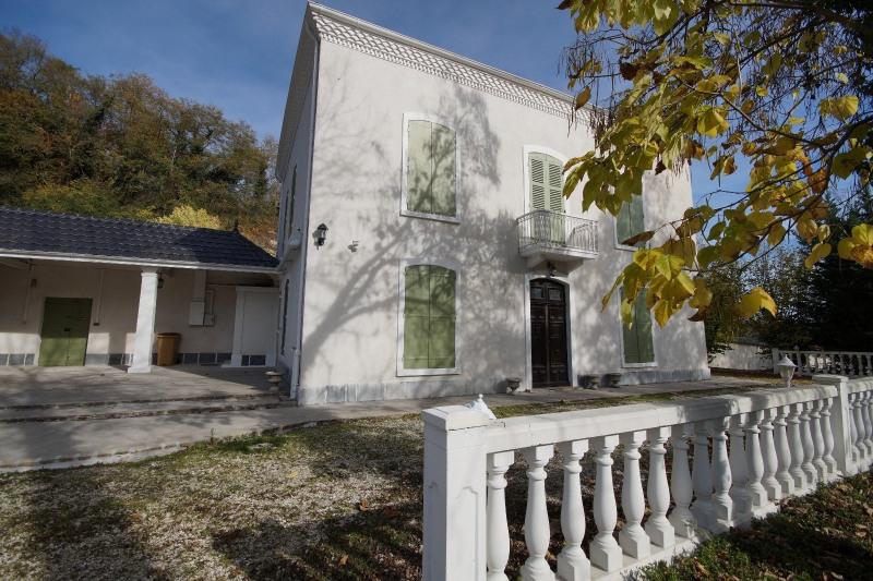 Vente de prestige maison / villa La chapelle de la tour 560000€ - Photo 2