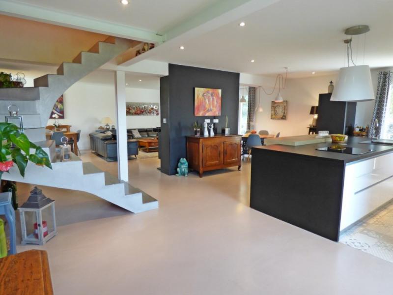 Vendita appartamento Viviers du lac 489000€ - Fotografia 6
