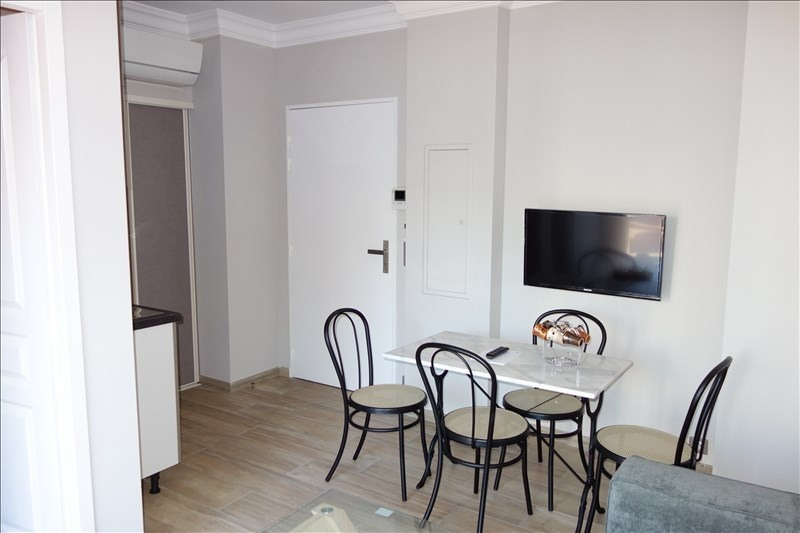Vente de prestige appartement Aix en provence 121000€ - Photo 4