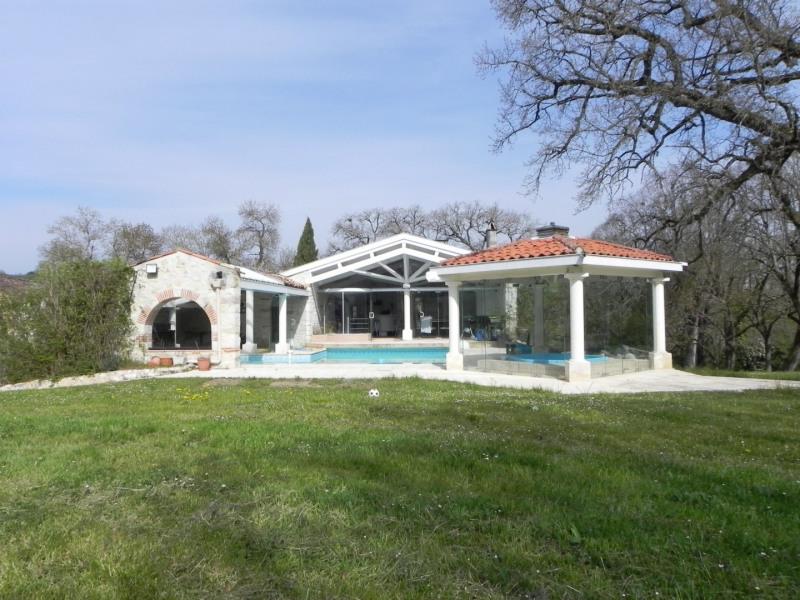 Vente de prestige maison / villa Agen 990000€ - Photo 2