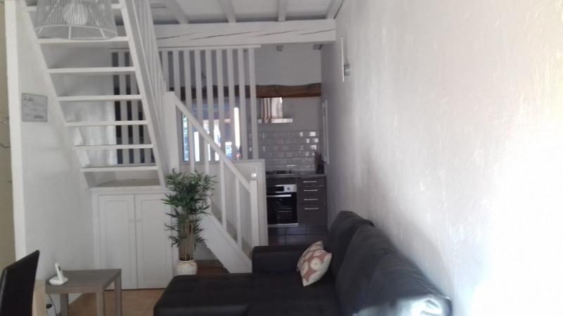 Rental apartment Alzonne 595€ CC - Picture 1