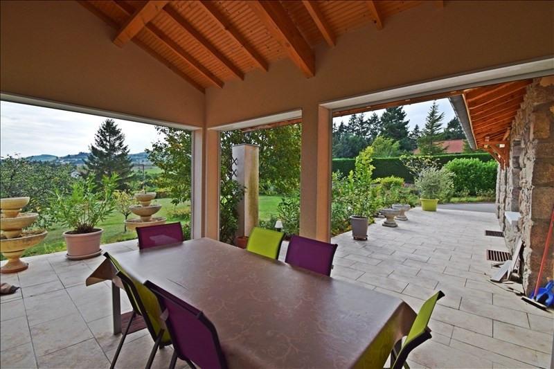 Sale house / villa Villemontais 339000€ - Picture 3