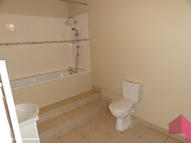 Rental apartment Caraman  centre 580€ CC - Picture 6