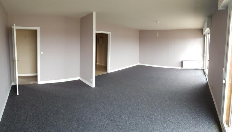 Sale apartment Evreux 116900€ - Picture 2
