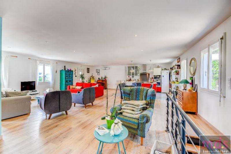 Deluxe sale house / villa Montrabe 415000€ - Picture 4