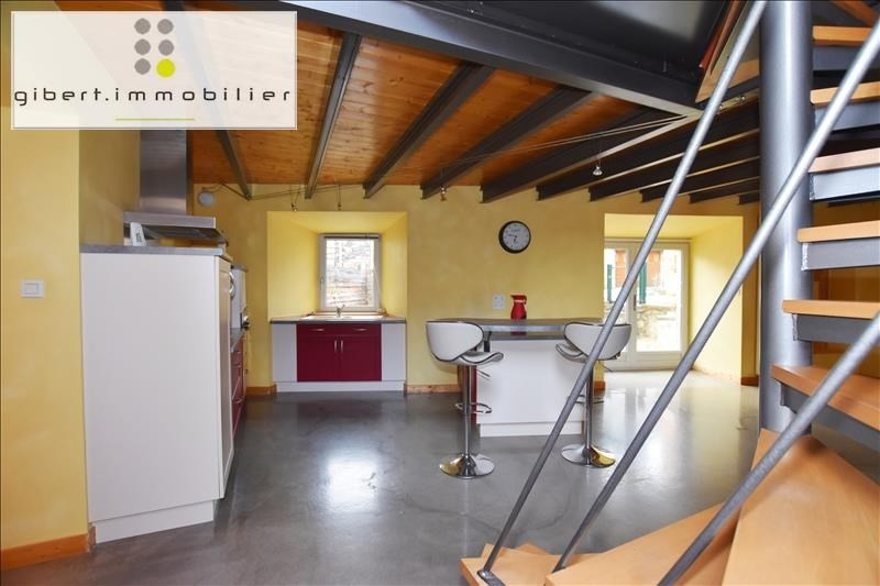 Vente appartement St germain laprade 190 000€ - Photo 1