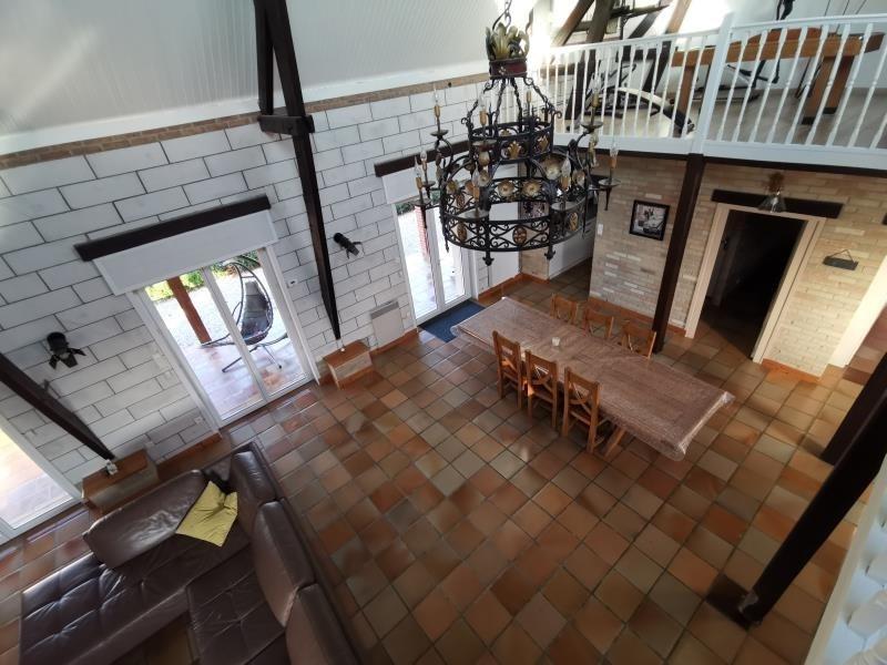 Sale house / villa Busnes 255000€ - Picture 3