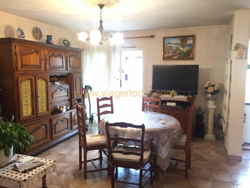 Viager appartement Villefranche-sur-mer 90 000€ - Photo 2