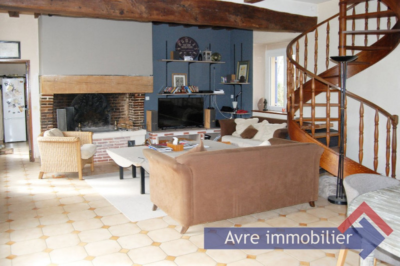 Sale house / villa Marchainville 172 000€ - Picture 3