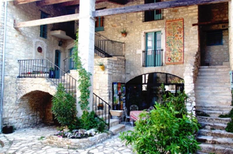 Venta de prestigio  casa Goudargues 1700000€ - Fotografía 6