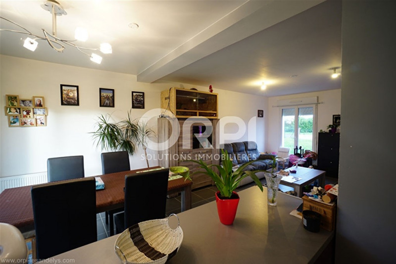 Sale house / villa Les andelys 194000€ - Picture 3