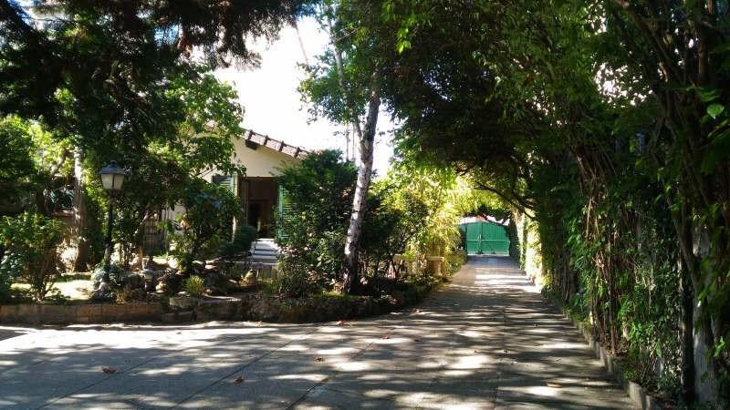 Vente maison / villa Nanterre 640000€ - Photo 1