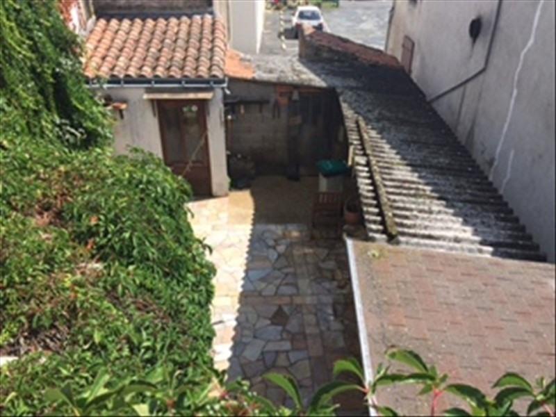 Sale house / villa Boussay 74000€ - Picture 4