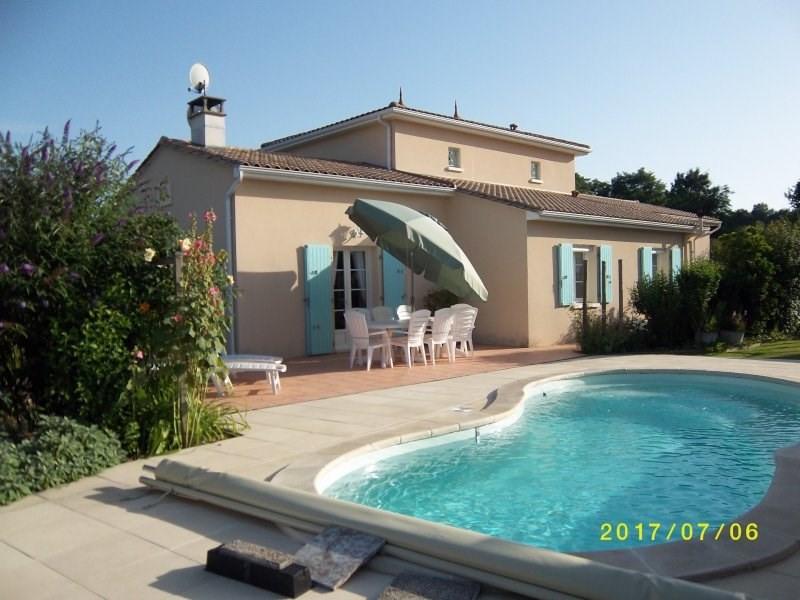 Sale house / villa St palais de negrignac 252000€ - Picture 1