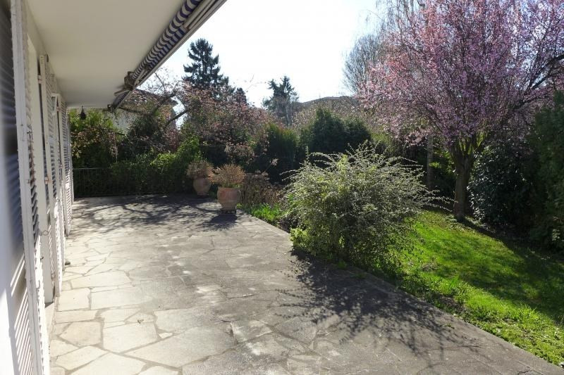 Sale house / villa Le ban st martin 465000€ - Picture 7