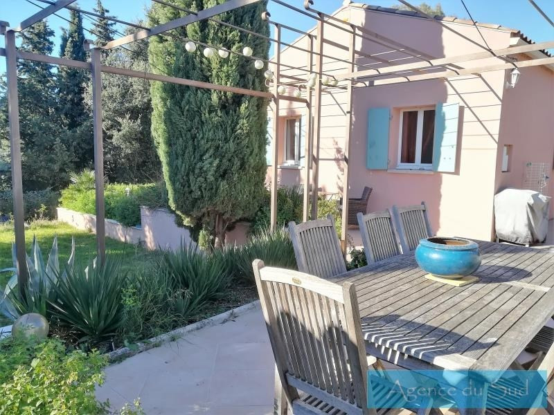 Vente de prestige maison / villa Marseille 12ème 589000€ - Photo 6