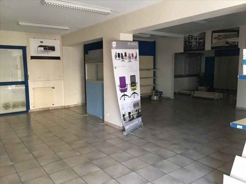 Vente local commercial Fougeres 387760€ - Photo 8