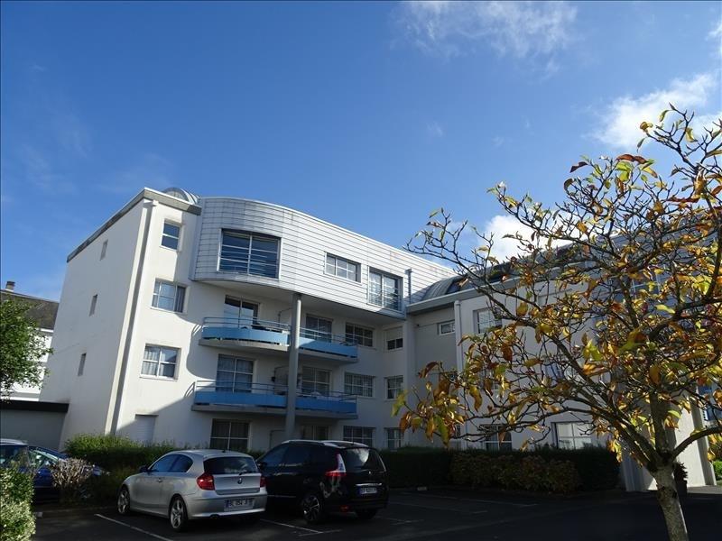 Vente appartement Landerneau 99999€ - Photo 1