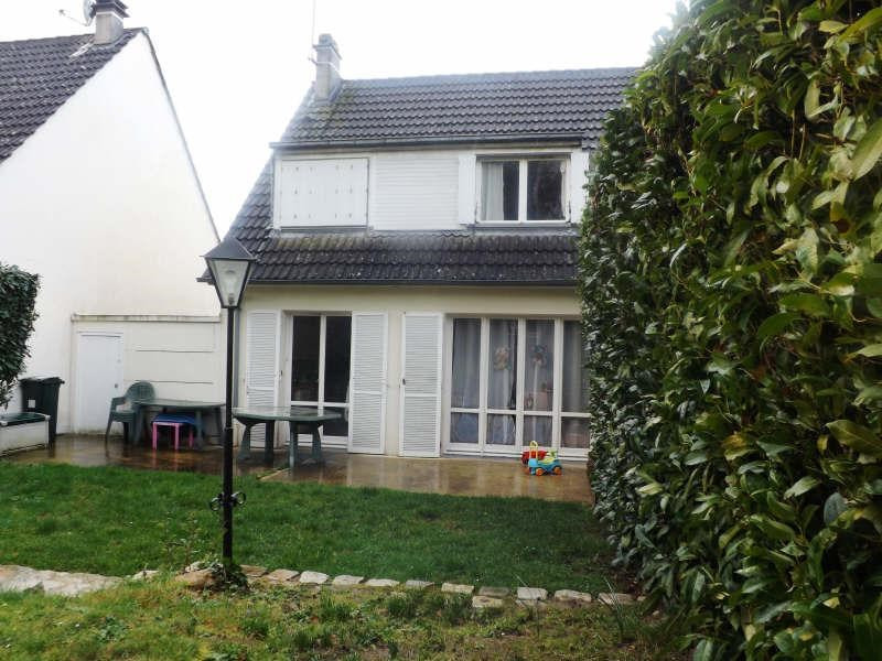 Vente maison / villa Louviers 148 000€ - Photo 12