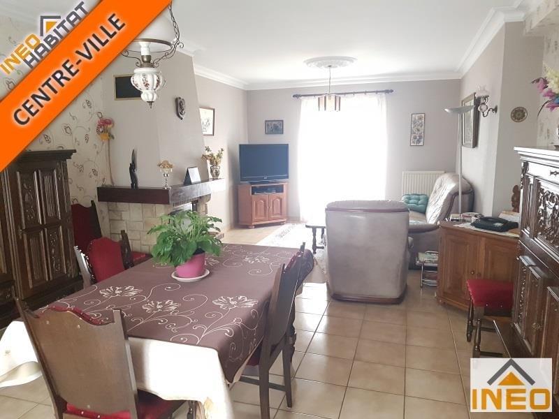 Vente maison / villa Guipel 228500€ - Photo 1