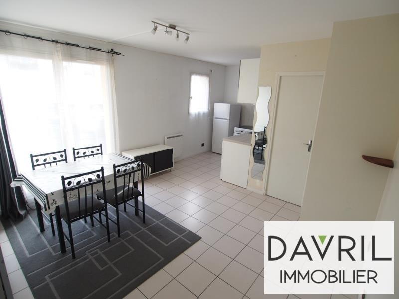 Vente appartement Conflans ste honorine 129000€ - Photo 2