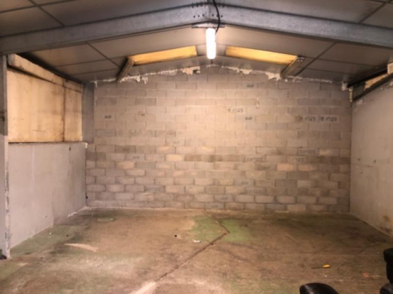 Rental empty room/storage Six fours les plages 500€ HT/HC - Picture 2