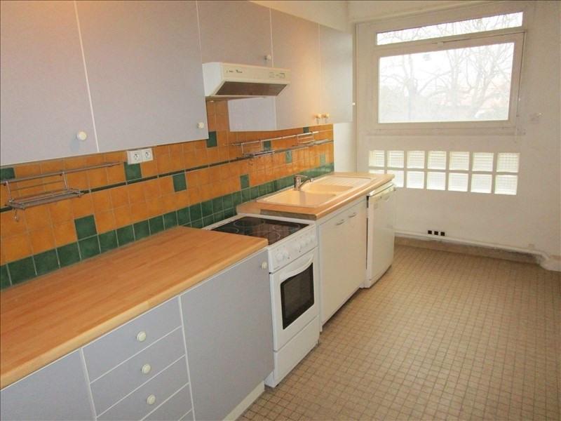 Rental apartment Le vesinet 1200€ CC - Picture 3