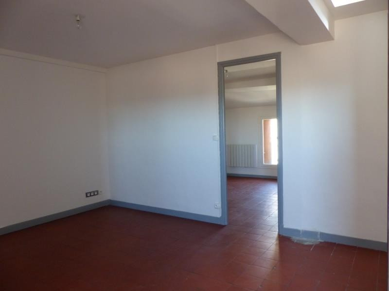 Sale apartment Beziers 65 700€ - Picture 1