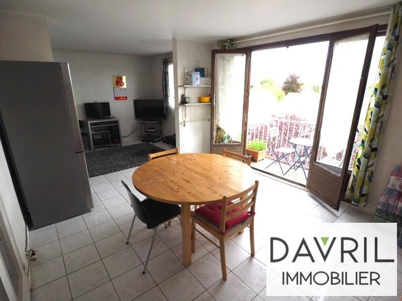 Vente appartement Conflans ste honorine 195000€ - Photo 7