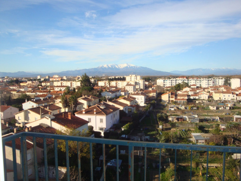 Location appartement Perpignan 390€ CC - Photo 3