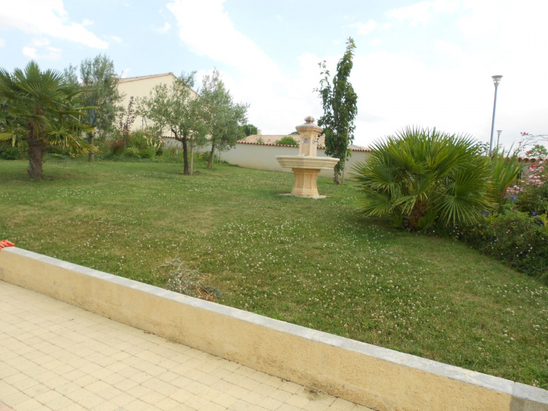Vente maison / villa Mirambeau 275 000€ - Photo 9