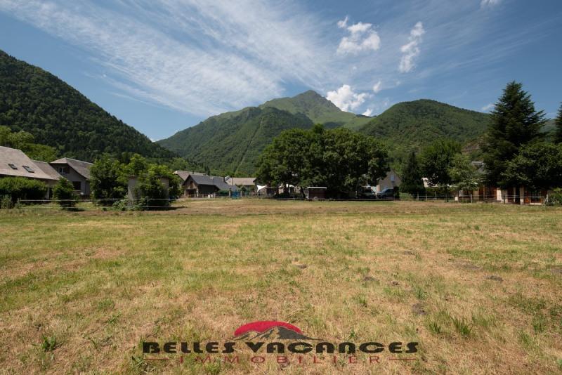 Sale site Guchen 106500€ - Picture 1