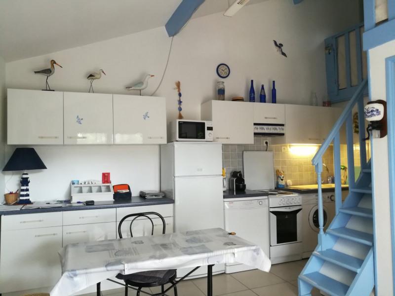 Sale house / villa La palmyre 179000€ - Picture 3