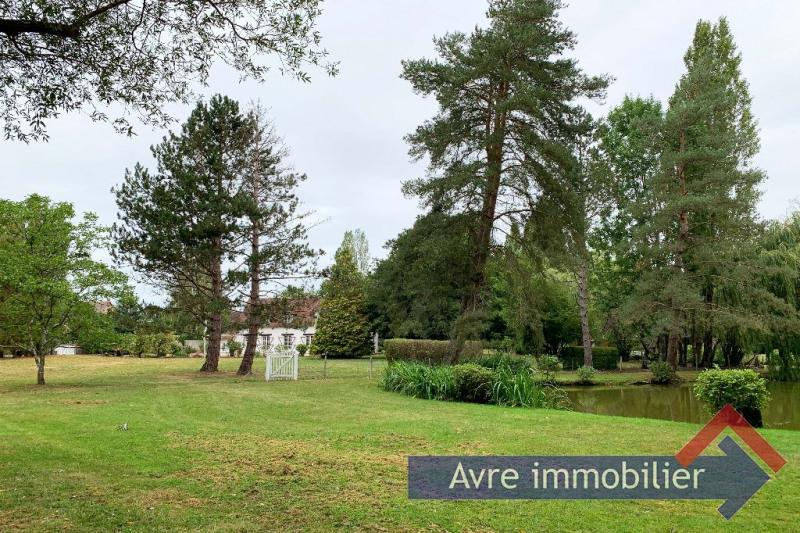 Vente maison / villa Verneuil d'avre et d'iton 280000€ - Photo 1