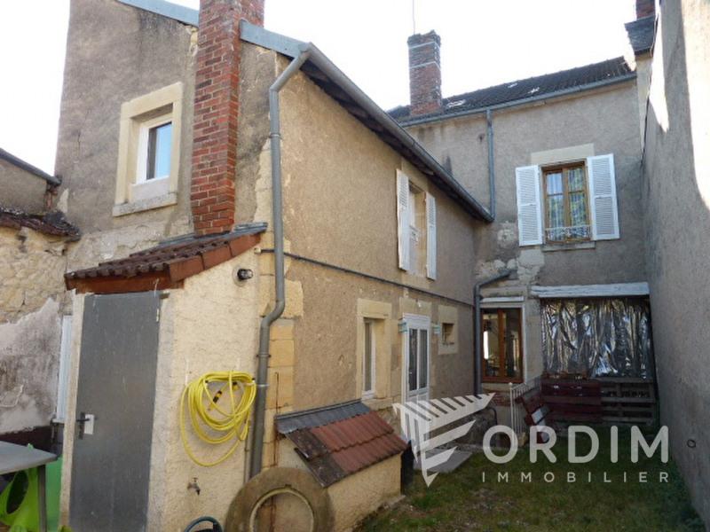 Vente maison / villa Cosne cours sur loire 94000€ - Photo 16
