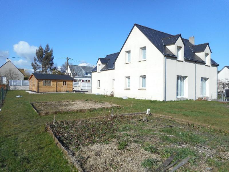 Vente maison / villa Landaul 284200€ - Photo 9