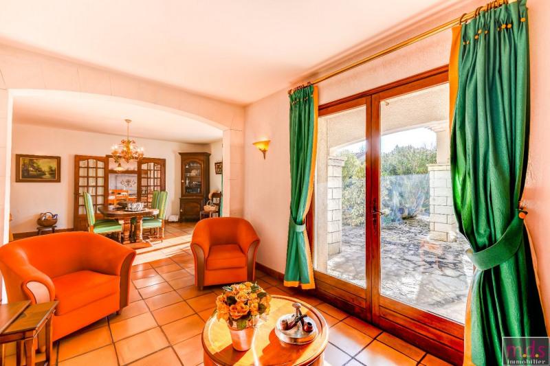 Deluxe sale house / villa Balma 1060500€ - Picture 6