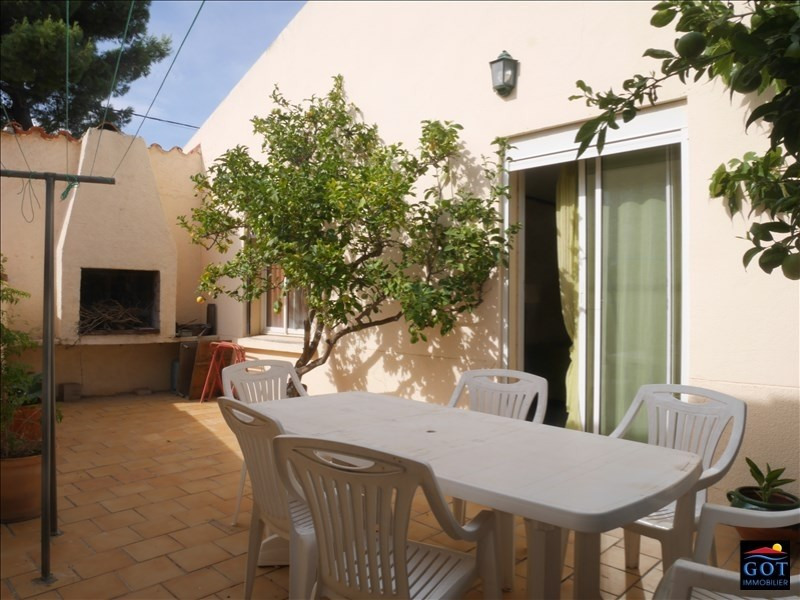Vente maison / villa St hippolyte 243000€ - Photo 1