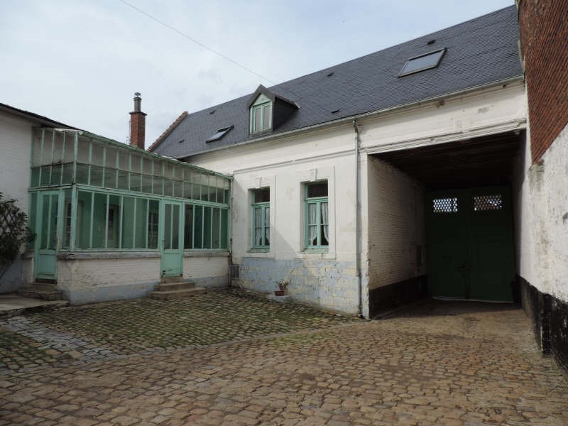 Verkoop  huis Arras 241000€ - Foto 1