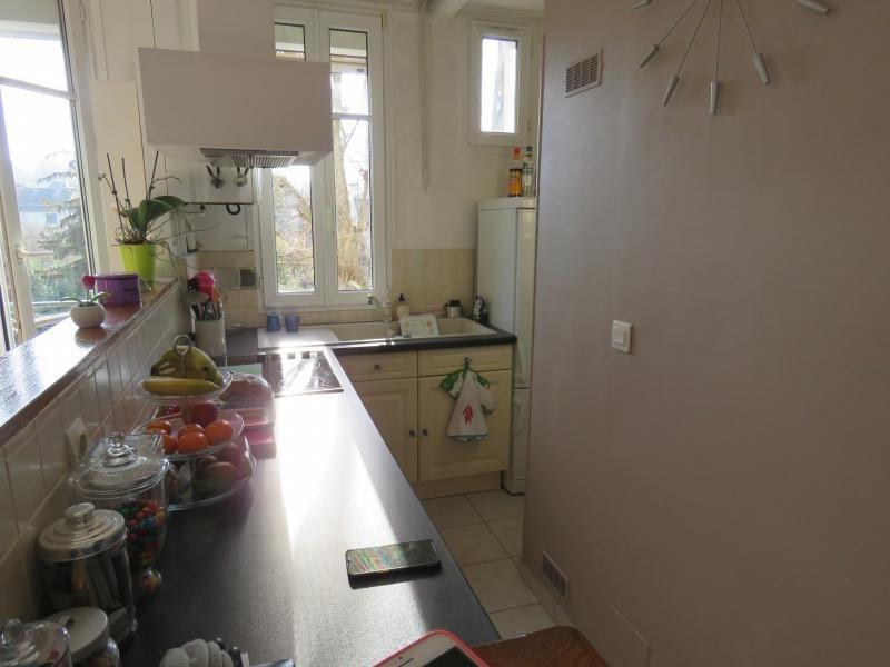 Alquiler  apartamento Clamart 990€ CC - Fotografía 5