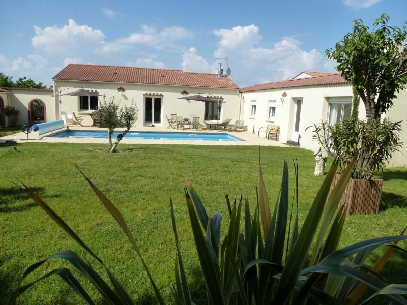 Sale house / villa Chateau d'olonne 475000€ - Picture 11