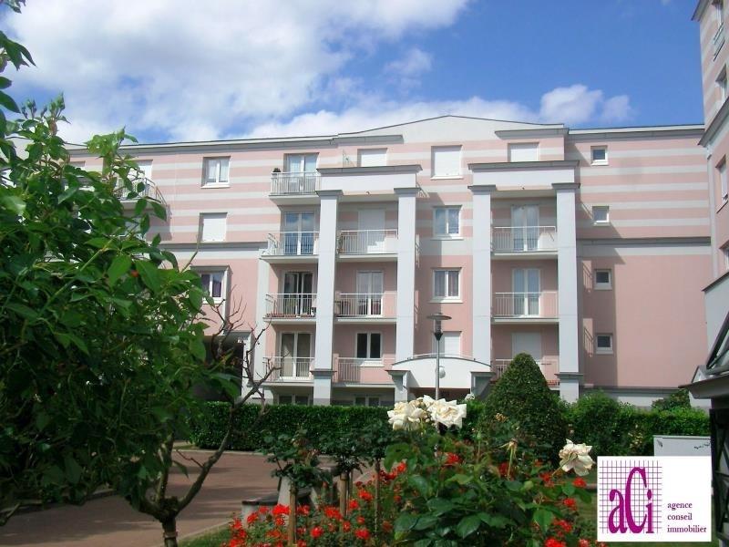 Sale apartment L hay les roses 409000€ - Picture 2