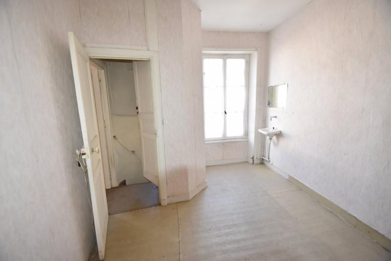 Vente maison / villa Grandcamp maisy 70500€ - Photo 3