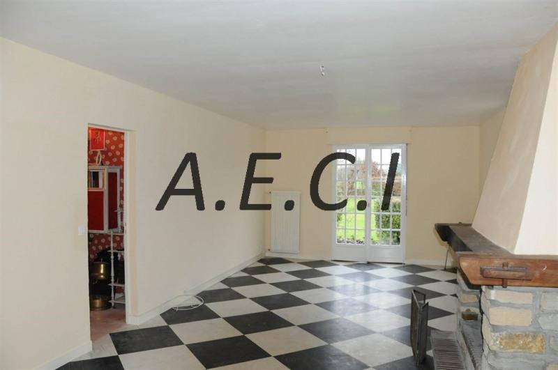 Sale house / villa St germer de fly 145000€ - Picture 7