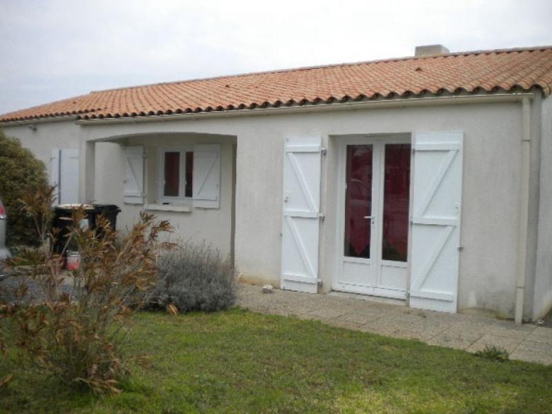Vente maison / villa Auzay 141700€ - Photo 6